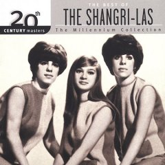 The Shangri-Las cover image